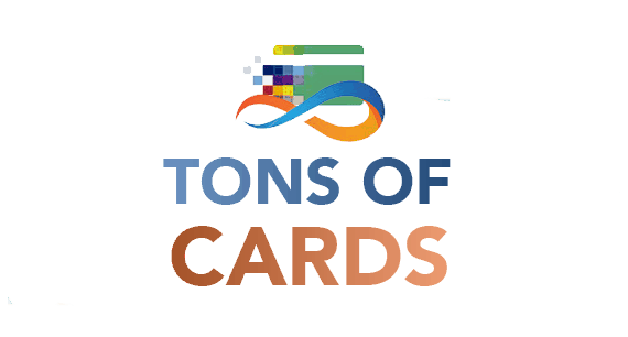 Tons of Cards