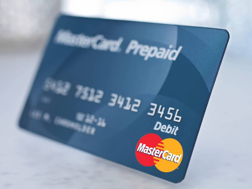 Photo of Best Prepaid Card For Avoiding Bank Fees – AccountNow Gold Visa Prepaid Card