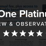 Credit One Bank Unsecured Platinum Visa Offers Free Credit Score & Fraud Protection