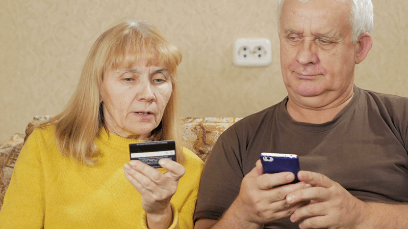Credit Card Offers for Seniors Best Credit Cards for Seniors and Retirees