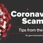 Top 10 Coronavirus Scams to Be Aware Of… Unfortunately!