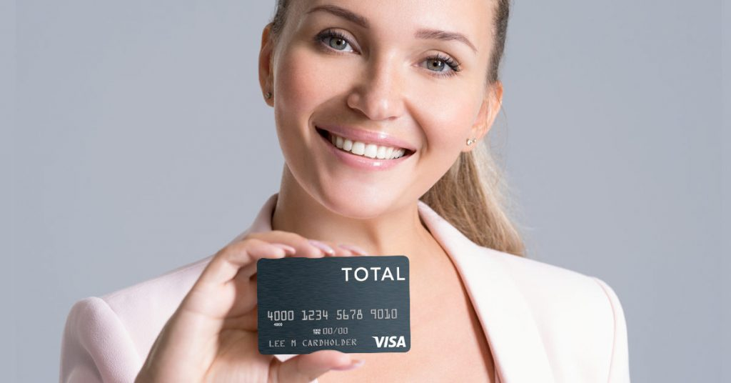 Total Visa Credit Card- Best Visa Cards for Bad Credit – How to Get a Total Visa Card